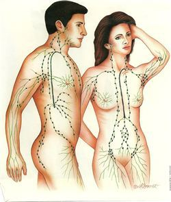 Manual Lymphatic Drainage by Richard Wain in Dartford