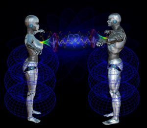 Intuitive healing connection Richard Wain Dartford