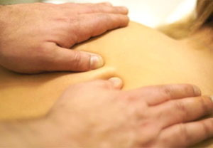 Manual Lymphatic Drainage helps you to lose weight