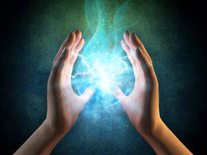 Intuitive Healing Course metaphyical Healing