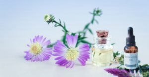 these oils are used in aromatherapy massage
